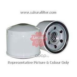 Фильтр масляный (Sakura) C1041