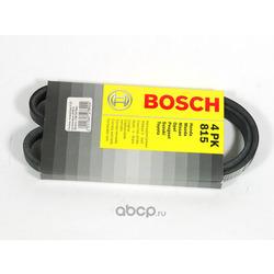 Клиновой ремень (Bosch) 1987947894
