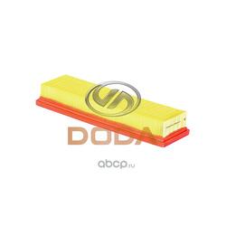фильтр воздушный (DODA) 1110010003