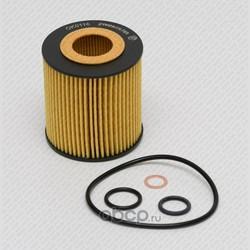 Фильтр масляный (Green Filter) OK0116