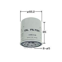 Масляный фильтр (VIC) C225