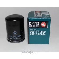 Масляный фильтр (VIC) C113