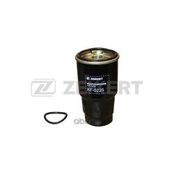 Фильтр топливный (Zekkert) KF5225