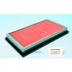 Воздушный фильтр (Nipparts) J1321008