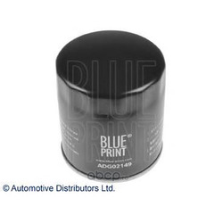 Масляный фильтр (Blue Print) ADG02149