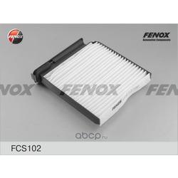 Фильтр, воздух во внутренном пространстве (FENOX) FCS102