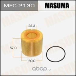 Фильтр масляный (Masuma) MFC2130