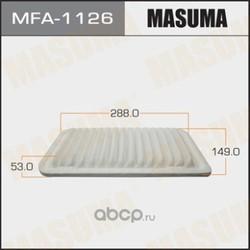 Фильтр воздушный (Masuma) MFA1126