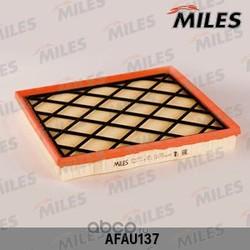 Фильтр воздушный CHEVROLET CRUZE 1.6/1.8/OPEL ASTRA J 1.4/1.6 (Miles) AFAU137