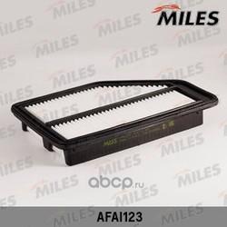 Фильтр воздушный HONDA CR-V III 2.0 07- (Miles) AFAI123