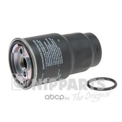 Топливный фильтр (Nipparts) J1332057