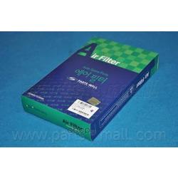 Воздушный фильтр (Parts-Mall) PAH060