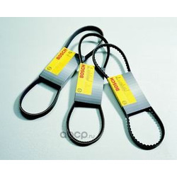 Поликлиновой ремень 4PK890 (Bosch) 1987947898