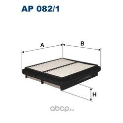 Фильтр воздушный Filtron (Filtron) AP0821