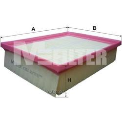 Фильтр воздушный (M-Filter) K351