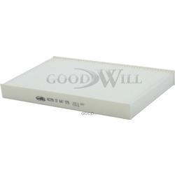 Фильтр салона (Goodwill) AG399CF