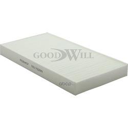 Фильтр салона (Goodwill) AG264CF