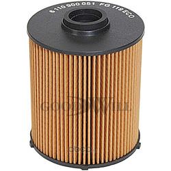 Фильтр топливный (Goodwill) FG119ECO