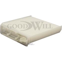 Фильтр салона (Goodwill) AG557CF