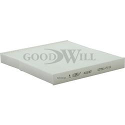 Салонный фильтр (Goodwill) AG583CF