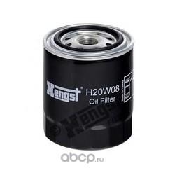 Масляный фильтр (Hengst) H20W08