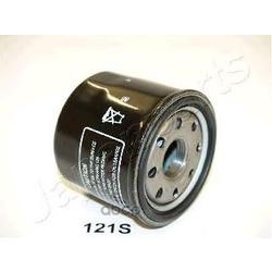 Масляный фильтр (Japanparts) FO121S