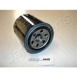 Фильтр масляный двигателя (Japanparts) FO498S