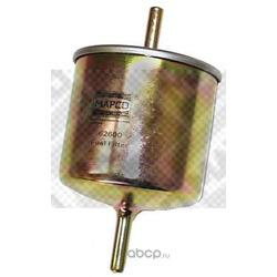 Топливный фильтр (Mapco) 62600