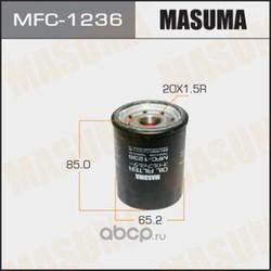 Фильтр масляный (Masuma) MFC1236