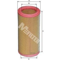 Фильтр воздушный (M-Filter) A506
