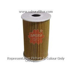Фильтр масляный элемент (Sakura) EO28060