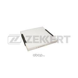Фильтр салон. Mazda 2 I 03- 6 I II 02- CX-7 (ER) 07- (Zekkert) IF3101