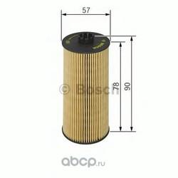 Масляный фильтр (Bosch) 1457429306