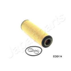 Масляный фильтр (Japanparts) FOECO114