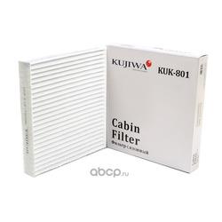 Фильтр салона KUJIWA 80291ST3E01 HONDA (KUJIWA) KUK801