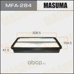 Фильтр воздушный (Masuma) MFA284