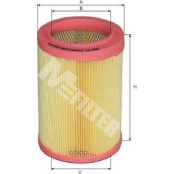 Фильтр воздушный (M-Filter) A396