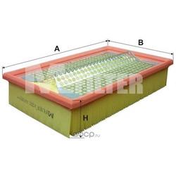 Фильтр воздушный (M-Filter) K221