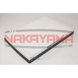 Фильтр салона OPEL ASTRA 98-05 (NAKAYAMA) FC241NY