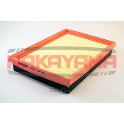 Фильтр воздушный MAZDA 323 F 94- 87-97 (NAKAYAMA) FA264NY