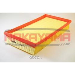 Воздушный фильтр (NAKAYAMA) FA547NY