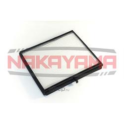 Фильтр салонный (NAKAYAMA) FC149NY