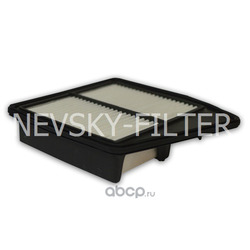 Фильтр воздушный (NEVSKY FILTER) NF5591P