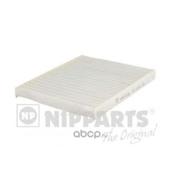 Фильтр, воздух во внутренном пространстве (Nipparts) N1343021