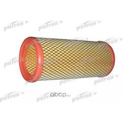 Фильтр воздушный CITROEN: XANTIA 93-98, XSARA 97-00, ZX 91-97 / PEUGEOT: 405 92-95, 306 94-01, 309 86-89 (PATRON) PF1111