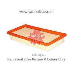 Фильтр воздушный (Sakura) A2807