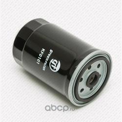 Фильтр топливный (Green Filter) KF0101