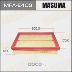 Фильтр воздушный (Masuma) MFAE403