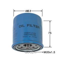 Масляный фильтр (VIC) C806