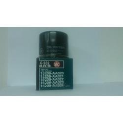 Масляный фильтр (VIC) C902